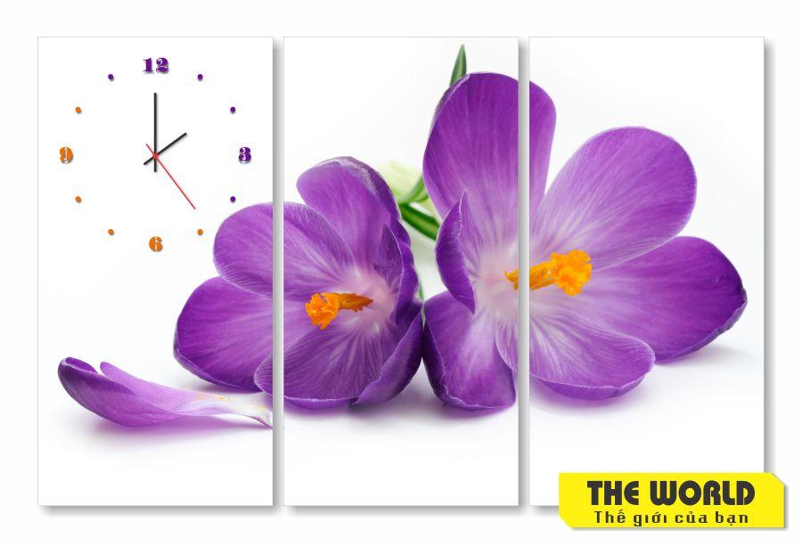 tranh treo tường hoa nghệ