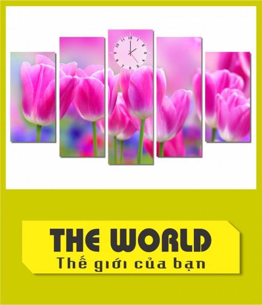tranh-dong-ho-hoa-tulip