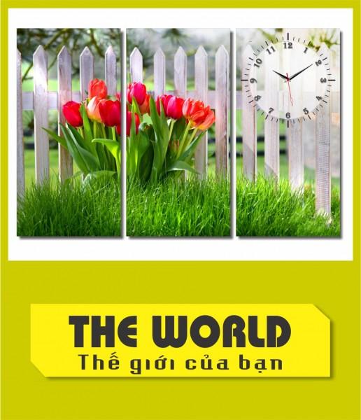 tranh-treo-tuong-hoa-tulip